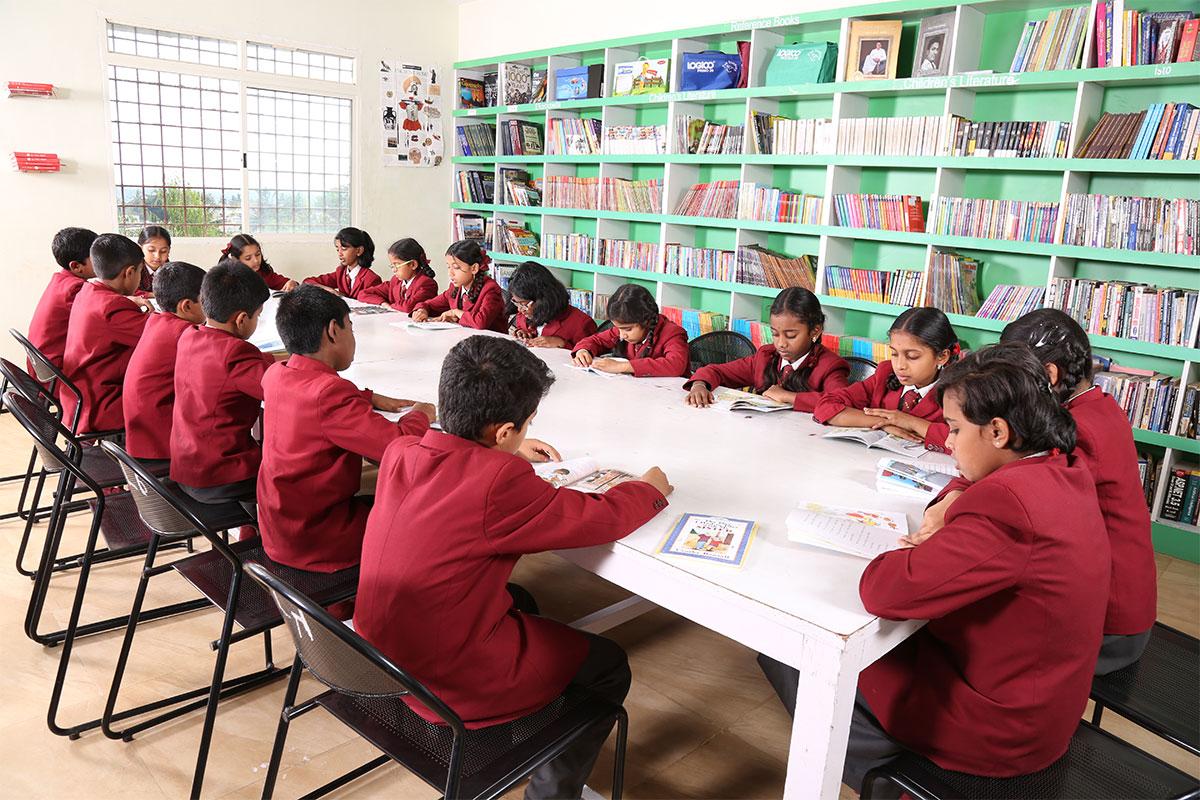 Internationa-school
